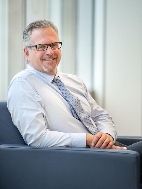 Marc Laberge, Senior Advisor